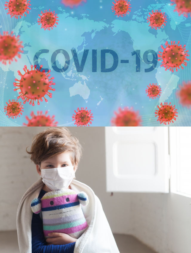 COVID-19「心のケア」は予防が大事「今でしょ!」